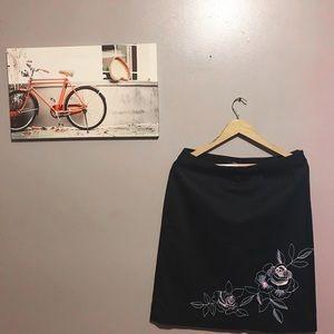Style & Co skirt